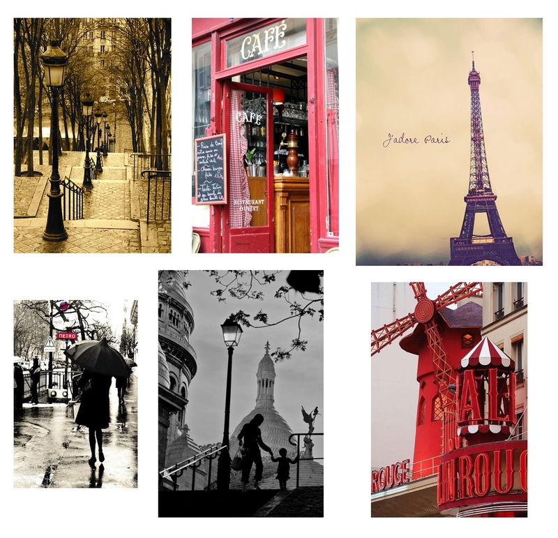 inspirations-Paris