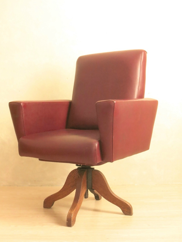 Fauteuil club cook 3