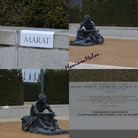 marat blog
