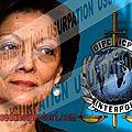 Hauts Dignitaires Interpol et autres...*