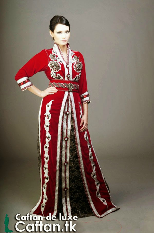 Caftan marocain moubra haute d finition caftan haute for Couture meaning