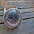 Enicar Sherpa Guide GMT