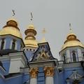 Et nous voilà à Kiev!