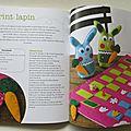 Des livres de bricolage qui donnent envie de créer
