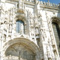 Lisbonne Monastre dos Jeronimos 1