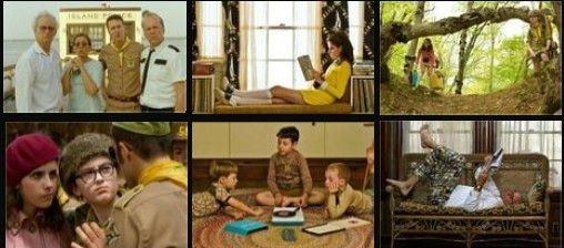 Moonrise Kingdom