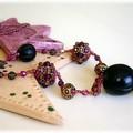 Granité fruits rouges