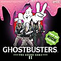 Ghostbusters : the board game ii