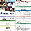 Quartier Drouot - Programme Accueil enfants Drouot