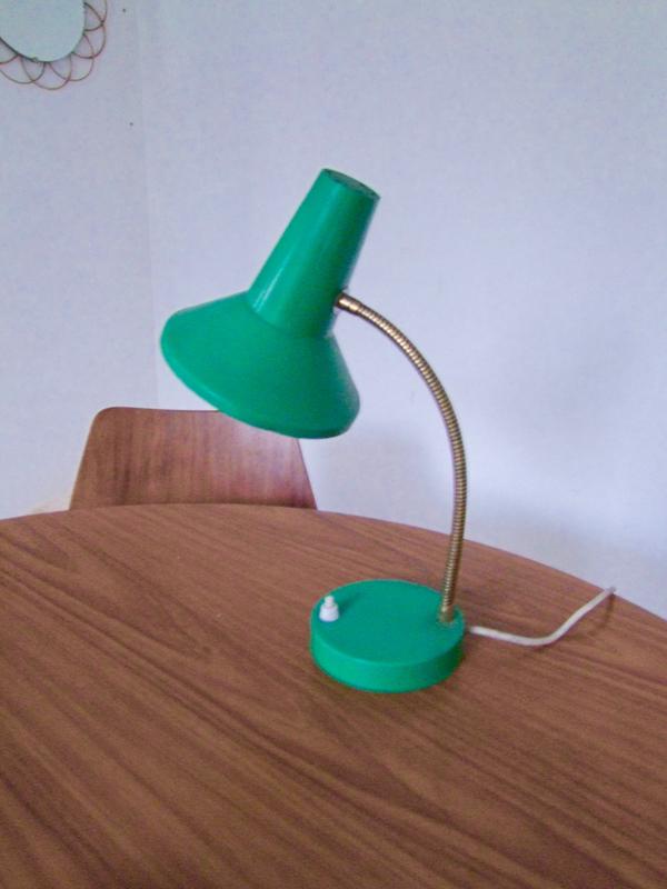 Lampe vintage°