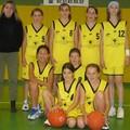 benjamines 2 2004/2005