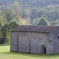 Celle d'Etricor - Charente (16).