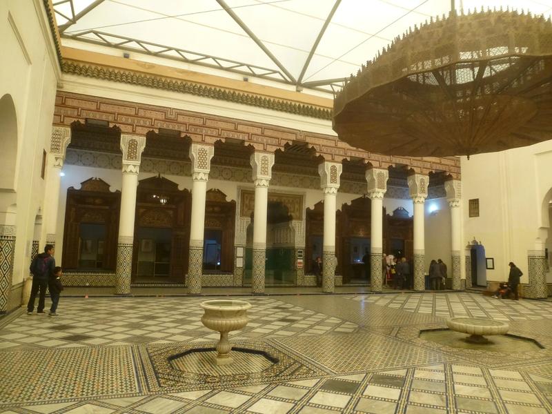 Musee de Marrakech (11)