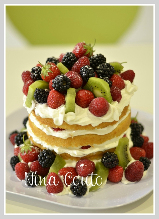 gateau fruits nimes 2