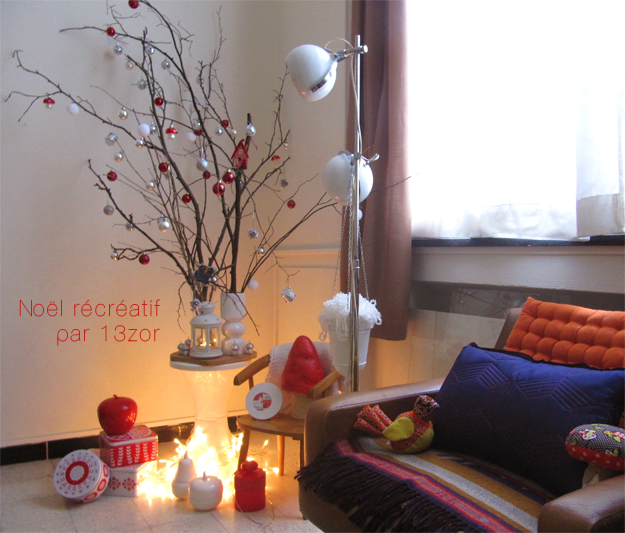 deco_noel_rouge_blanc_argente__vintage_nature_branche_arbre_le13zor
