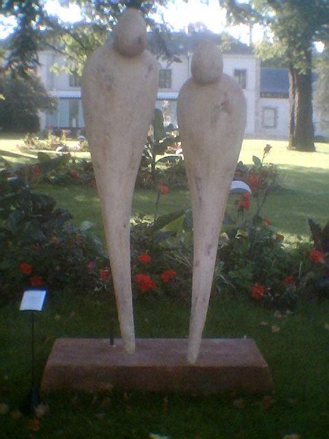 sculptures 2010