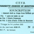 ticket tombola 1988