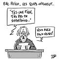 ps peillon eduction natiale humour
