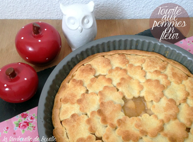 tourte-pomme-caramelise-homemade