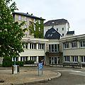 Hauteville, haut lieu de la culture 1931-1979