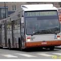 STIB Bus - Van Hool ag300 8826-8857 (2001-20xx)