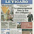 Le Figaro (fr) 2012