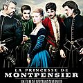 Update movie #2 - la princesse de montpensier