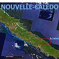 Île nenou thio -nouvelle calédonie