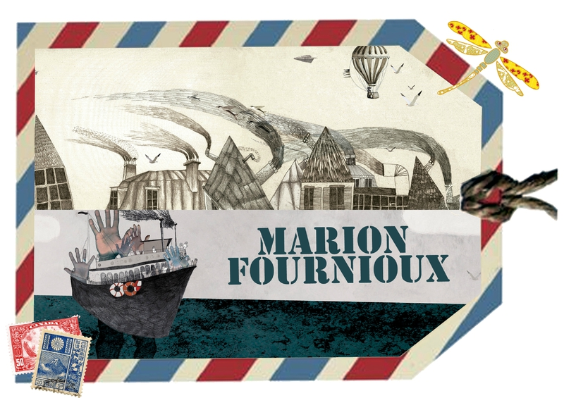 Marion Fournioux