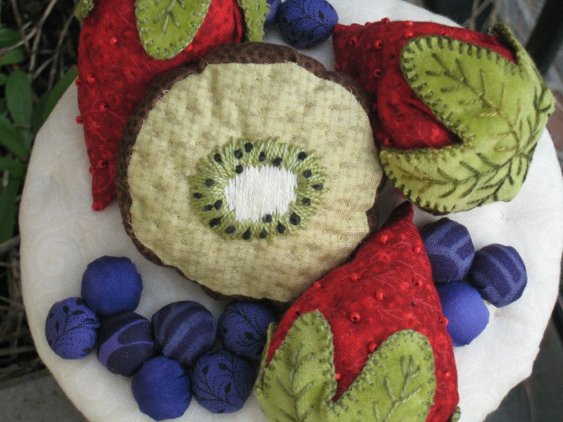 Tutti Frutti (folles bobines)