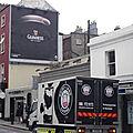 Guinness et camion de beurre ^^