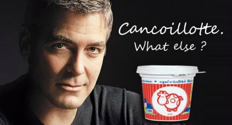 George clooney cancoillote what else les frenchies fans de george clooney - George clooney what else ...