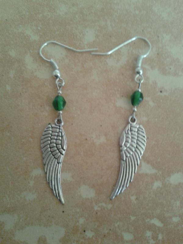 boucles ailes