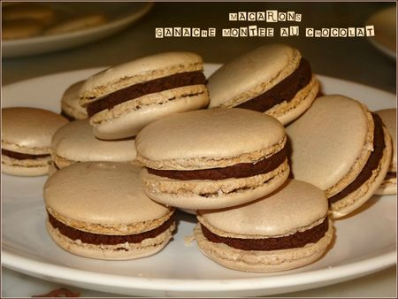 macarons re