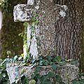 Croix de Sainte Agathe