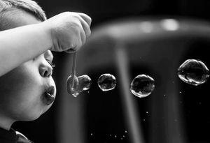 bulle de savon 5