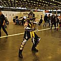 Cosplay Scorpion, Mortal Kombat