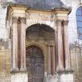 Bâtiment public : cour d'appel de Dijon