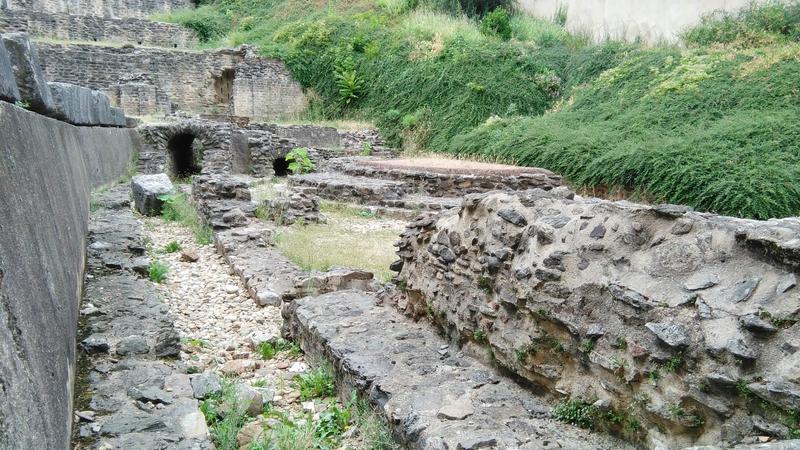 bains gallo-romains St-Just
