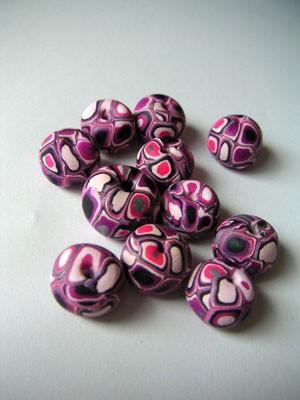 Perles mosaïque 04