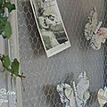 Cottage et patine la boutique pele mele corde n°4 zoom articles deco