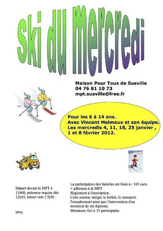 ski du mercredi - Copie