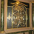 S'amuser à strasbourg : l'horloge astronomique