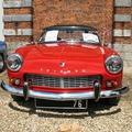 Triumph spitfire 4 mk ii (1964-1967)
