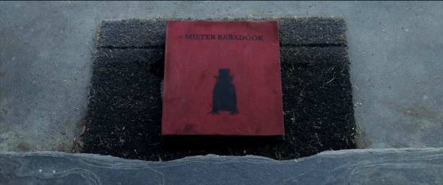 mister babadook 5