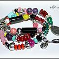 Bracelet Healing