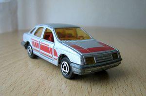 Ford sierra -Majorette- (1