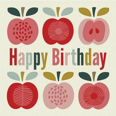 carte-joyeux-anniversaire-pommes-vintage-400x400