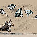 Wifi-hunter