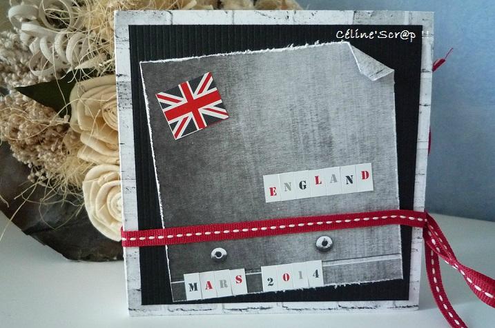 Mini England -1